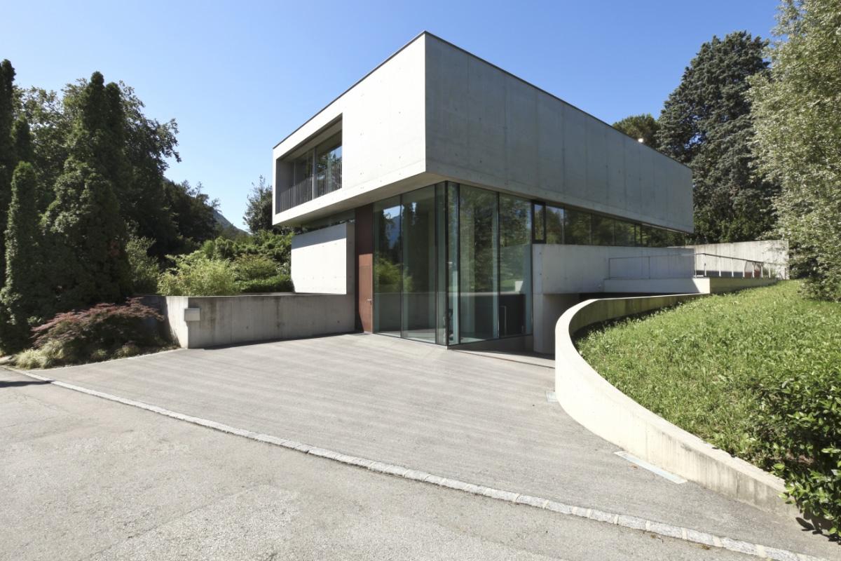 beton brosse