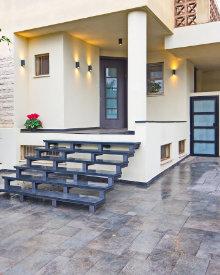 beton imprime prix