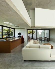 beton poli prix