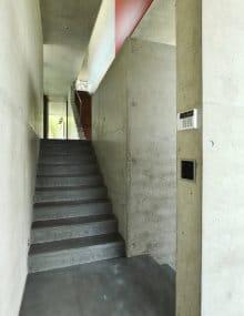 escalier beton info