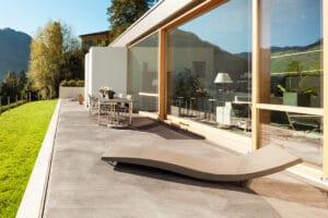 terrasse beton lisse info